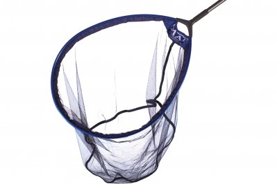 MAP Silver Fish Net, 14 inch