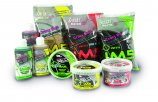 Sensas Im5 Hook Pellets Vit-min Natural 4mm