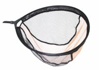 "Frenzee 18"" Spoon-Pan Landing Net - Fine Mesh"