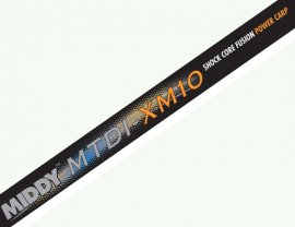 Middy Xm10 Power Carp 11.5m Pole Package