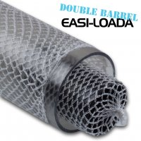 Gardner Double Barrel Fishnet Easi-loada (silver Label)