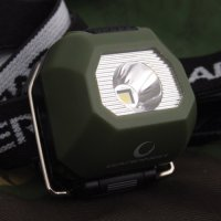 Gardner Nano (Head) Torch