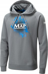 MAP XL SPLASH HOODY