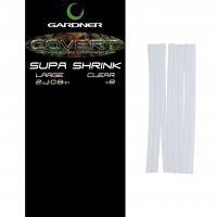 Gardner Covert Supa Shrink Tube Large Clear