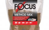 Marukyu Focus Method Mix