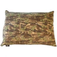 Gardner Fleece Pillow Case