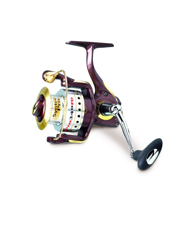 Browning syntec pro 330fd front drag reel coarse front for Browning fishing reels