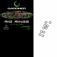 Gardner Covert Rig Rings Large Anti Glare