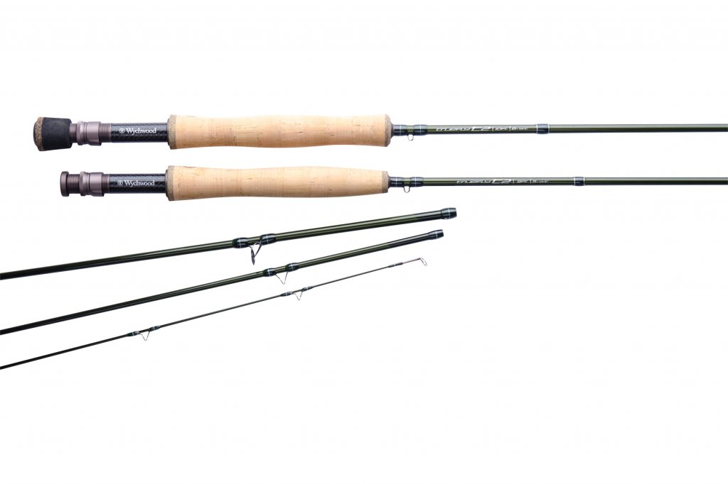 Wychwood game truefly t2 10ft 6 fly rod fly fishing for Fishing rod game