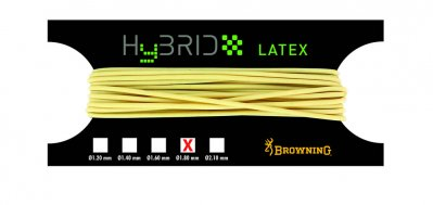 Browning Hybrid Latex 1.60mm