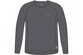Wychwood Base Layer Crew Neck Medium