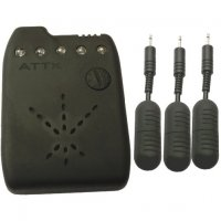 Gardner Attx V2 Transmitting System 3.5mm (3 Rod)
