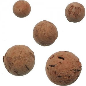 Gardner Cork Balls Bulk Pack Mixed