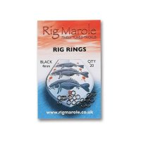 Rig Marole Rig Rings 4mm