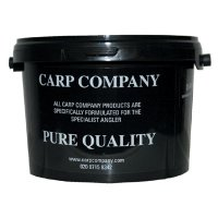 Carp Company Black Squid Boilie Base Mix - 1kg