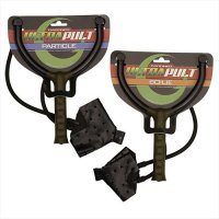 Gardner UltraPult Catapult - Large/Particle Pouch