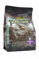 Crafty Catcher Micro Pellet Mix Grab Pack 1.1ltr