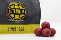 NUTRABAITS CHILLI CRAB SHELF-LIFE BOILIES 15MM 1KG