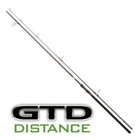 "Gardner GTD ""Distance"" 12ft Carp Fishing Rod"