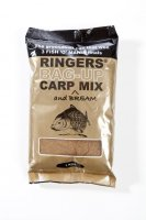 Ringers Bag-Up Carp & Bream Mix 1kg