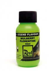 Rod Hutchinson Legend Flavour Mulberry Florentine 50ml