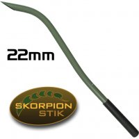 Gardner Skorpion Stik 22mm Green