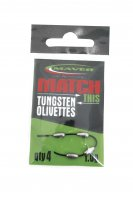 Maver Match This Tungsten In-Line Olivettes