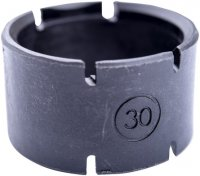MAP QRS Clamp Centre Insert 30mm round