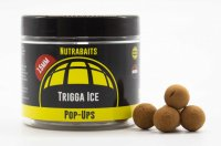 NUTRABAITS TRIGGA ICE SHELF-LIFE POP UPS 12MM POT