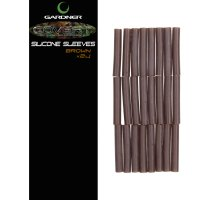 Gardner Covert Silicone Sleeves Brown