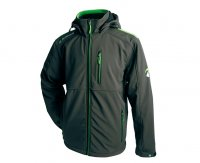 Maver Performance softshell jacket Large