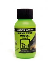 Rod Hutchinson Legend Amino Blend Swan Mussell 50ml.