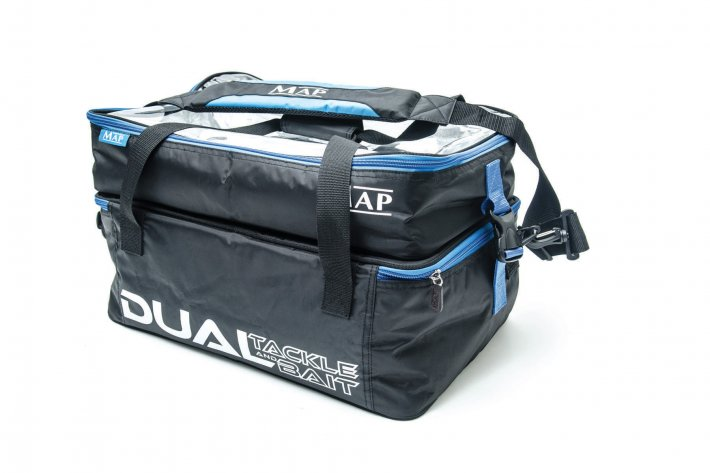 MAP Dual Bait & Tackle Bag