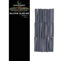 Gardner Covert Silicone Sleeves Grey
