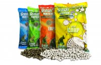 Sensas Carp Pellets - 2mm