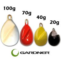 Gardner Spin Doctor 40g (yellow)