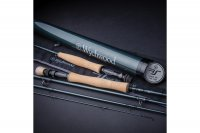 Wychwood RS 9ft 6in #7 fly rod