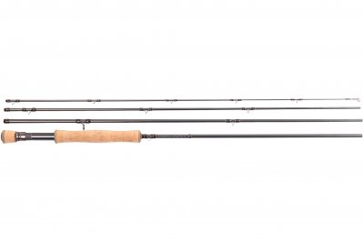 Wychwood Truefly 9ft 6-wt four-piece fly rod