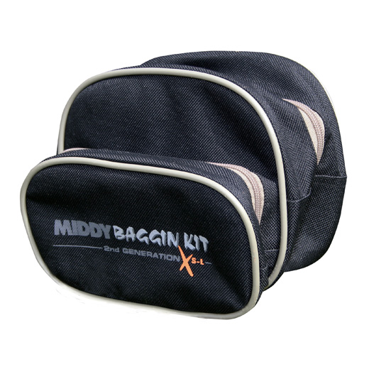 Middy 2nd Generation Reel Case