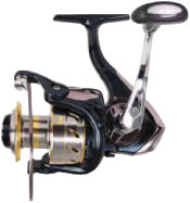 Masterline Alliance 4000 Spin Reel