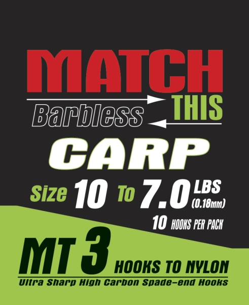 Packets ALL SIZES Maver Match This Series 7 Boxes