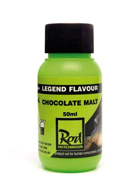Rod Hutchinson Legend Flavour Chocolate Malt 50ml