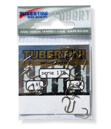 Tubertini Series 175 - Size 1