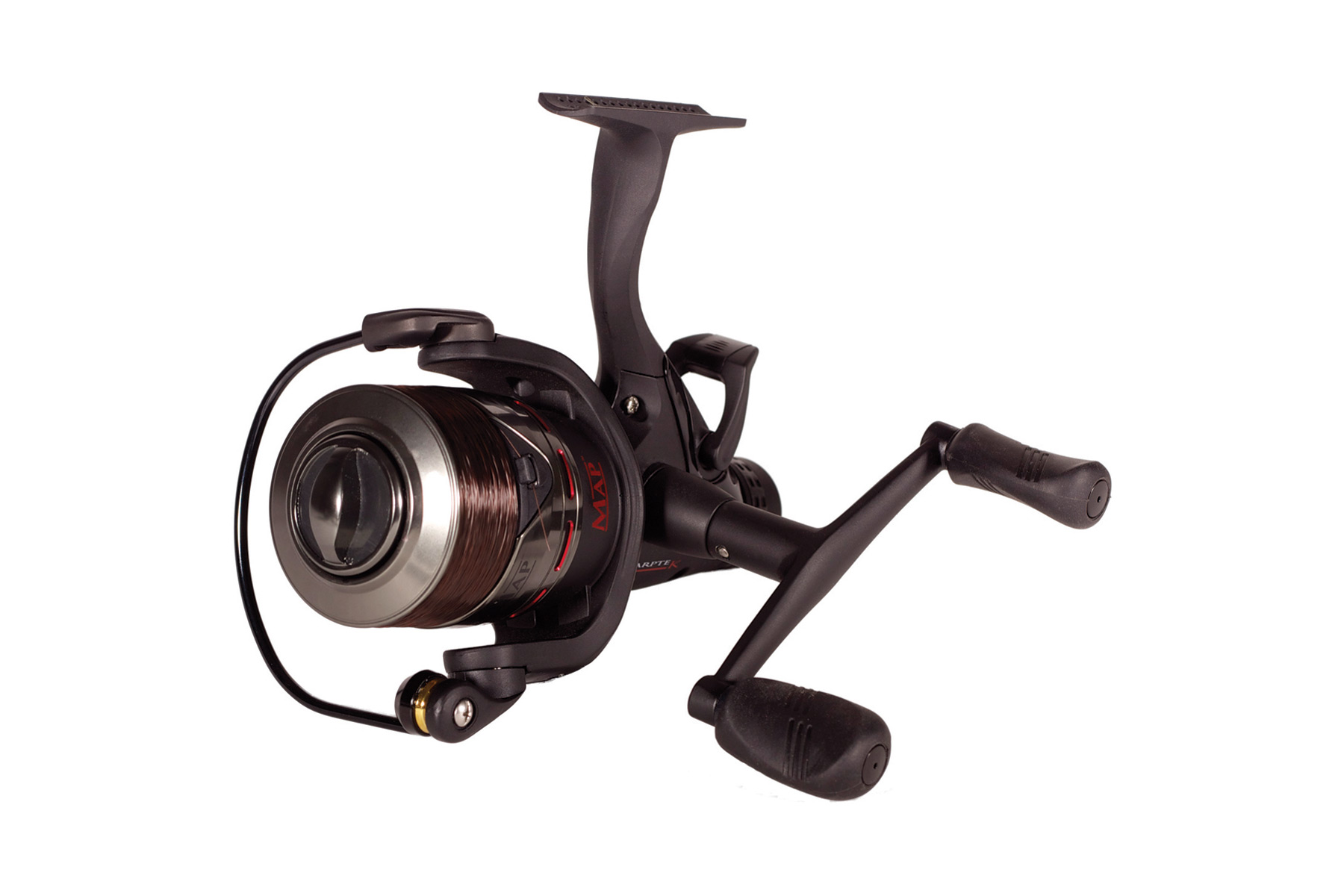 MAP Reels - Billy Clarke Fishing Tackle