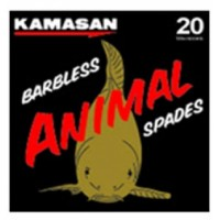 Kamasan Animal Spades Barbless Size 10 Hooks