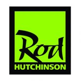 Rod Hutchinson Enduro Landing Net Fixed 42 inch mesh