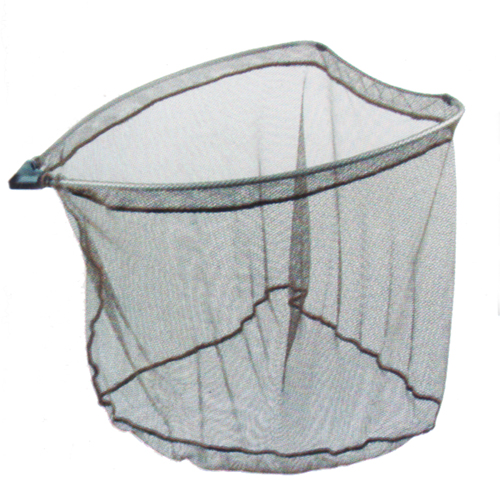 Rovex folding barbel landing net 70 cm x 70 cm landing for Collapsible fishing net